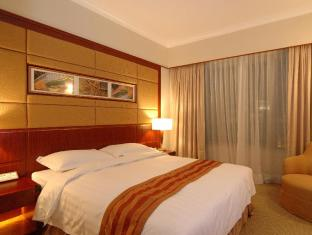 Hotel Fortuna Macao - Suiterom