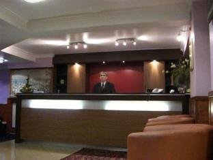 Hotel Tourist Frankfurt am Main - Reception