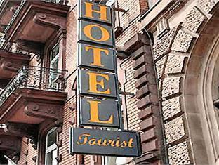 Hotel Tourist Frankfurt am Main - Exterior