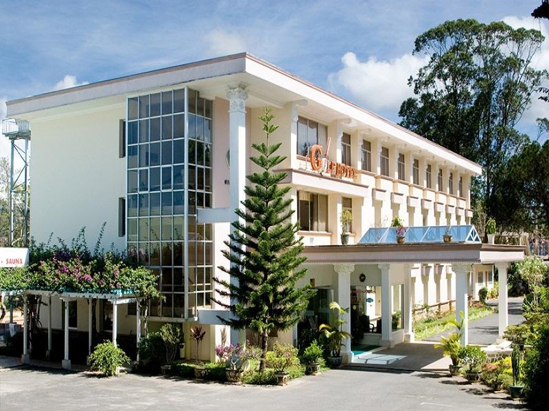 Hotell Golf 1 Hotel