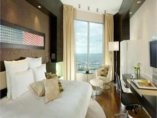 Swissotel Tallinn تالين - غرفة الضيوف