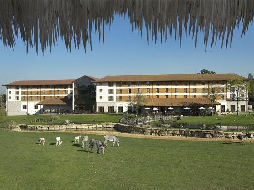 Holiday Inn Chessington Hotel