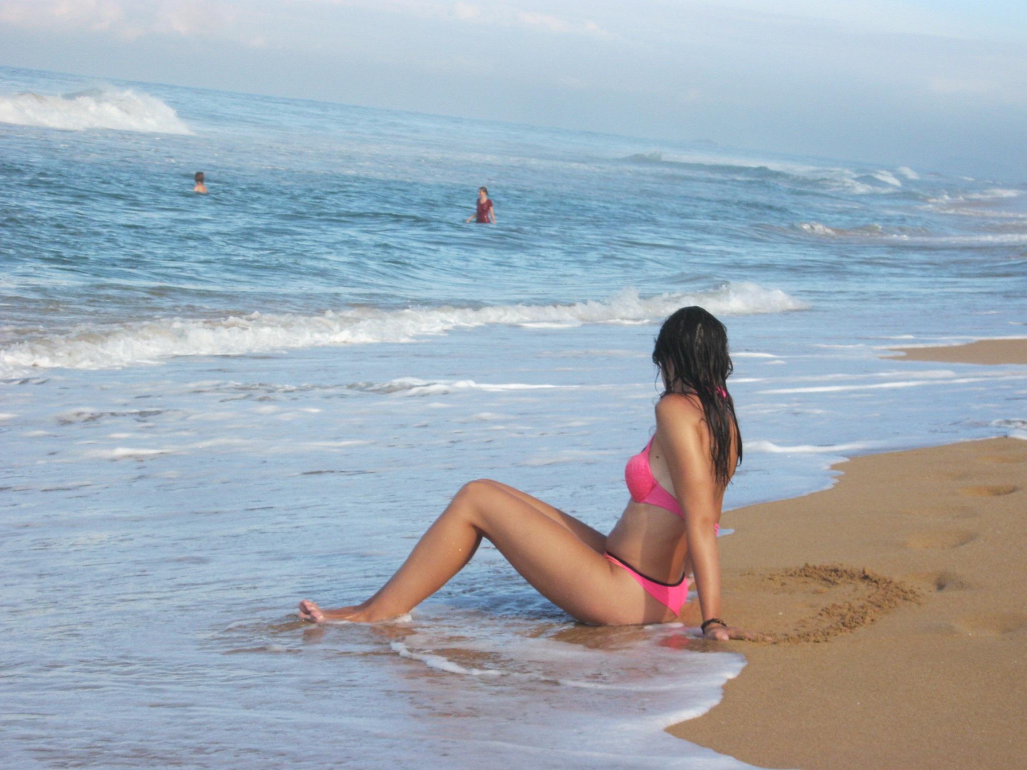 Arcade Beach Hotel - Hotels and Accommodation in Sri Lanka, Asia