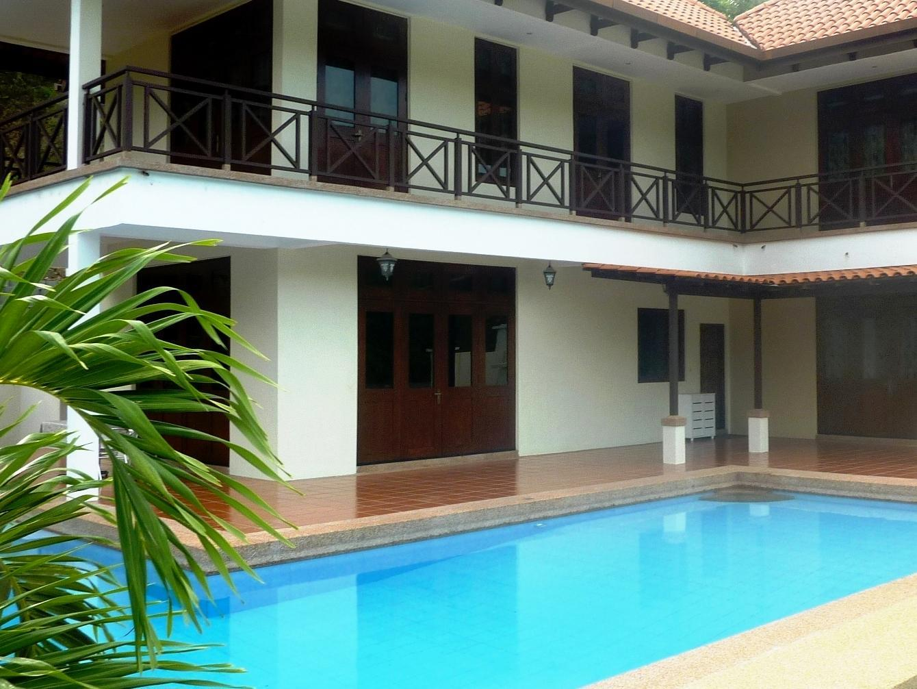 Villa Impiana - Hotels and Accommodation in Malaysia, Asia