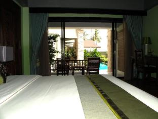 Samaya Bura Hotel Samui - Maya Pool Executive Suite