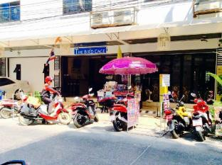 The Bird Cage Patong Guesthouse Hotel بوكيت - مدخل