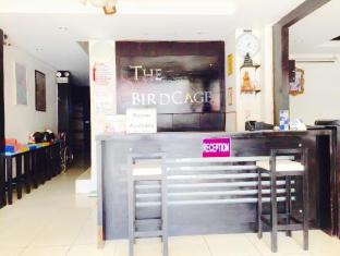 The Bird Cage Patong Guesthouse Hotel Phuket - Lobby