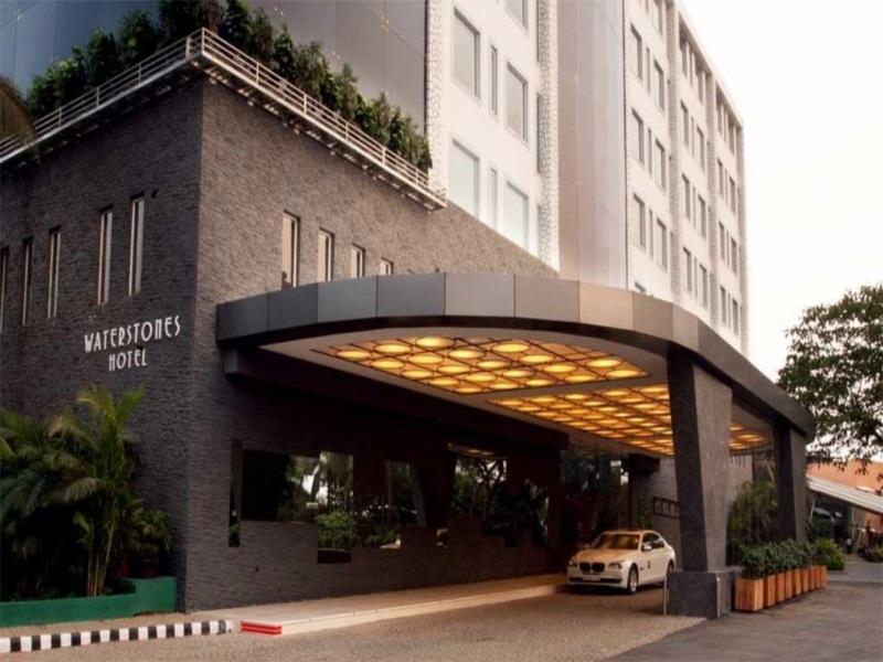 The Gordon House Suites Hotel - Hotell och Boende i Indien i Mumbai