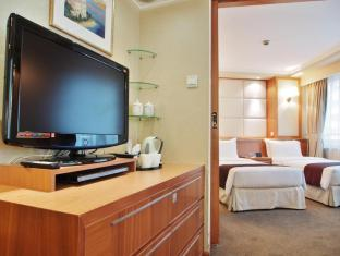 South Pacific Hotel Hongkong - Suite