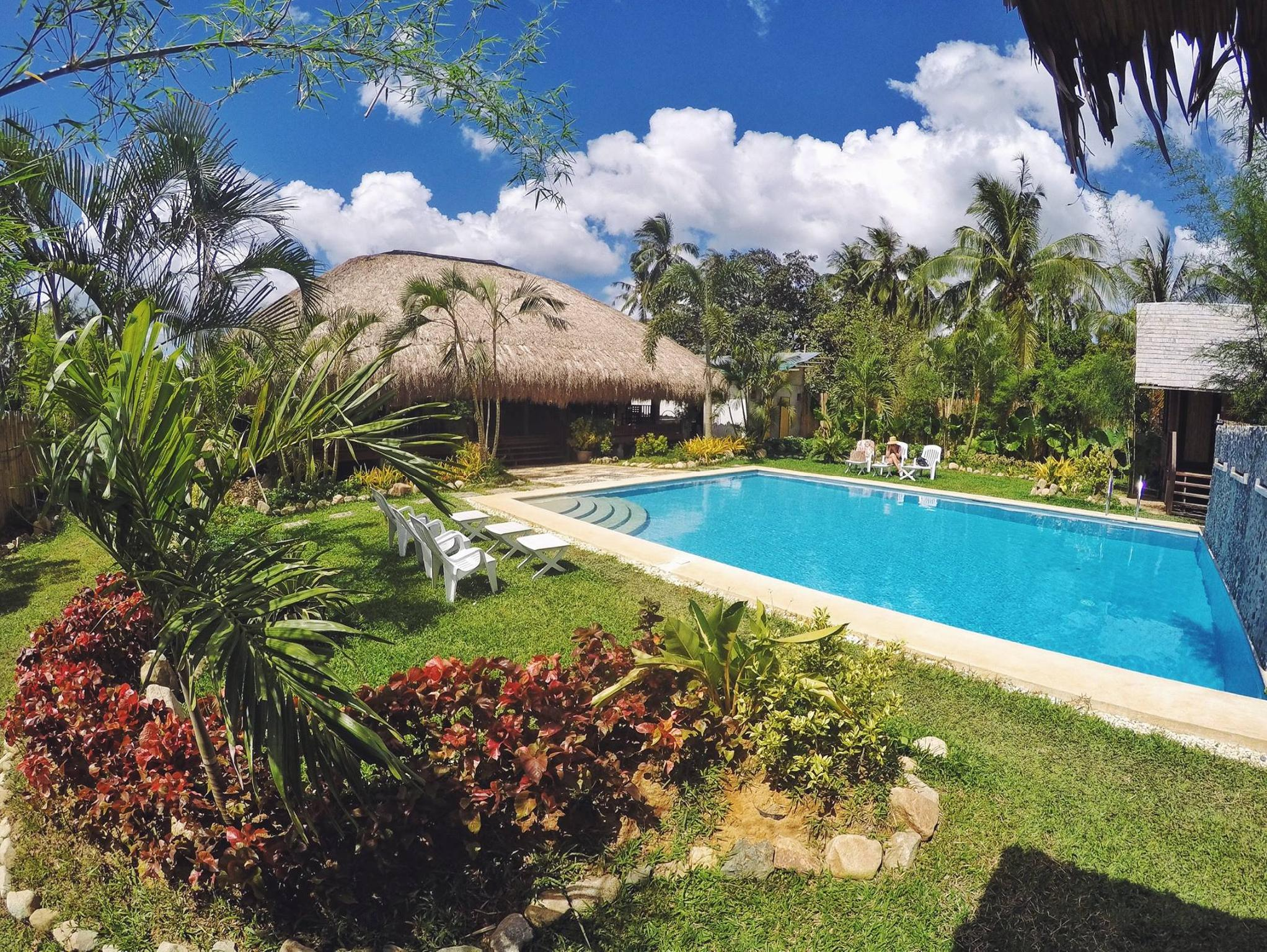 Lio Villas Resort - Hotels and Accommodation in Philippines, Asia