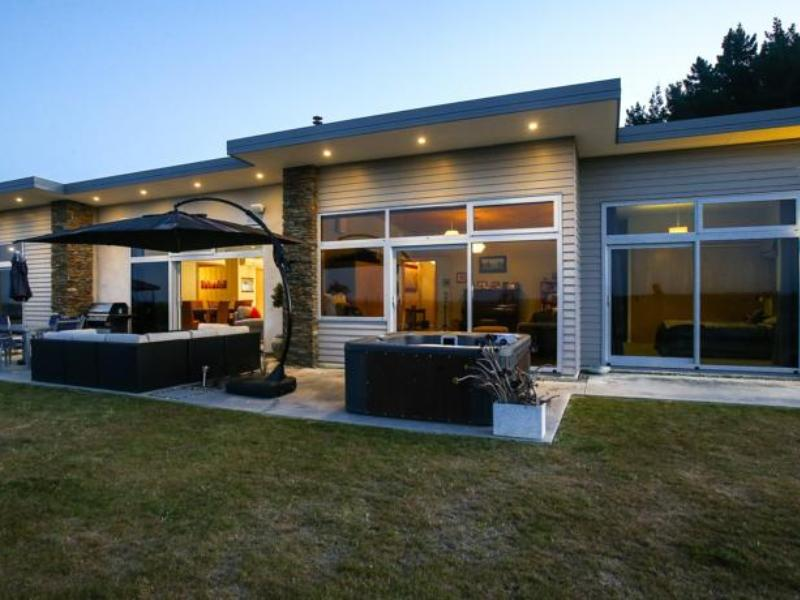 Redvale Ridge B&B - Hotels and Accommodation in New Zealand, Pacific Ocean And Australia