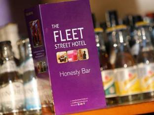 Fleet Street Hotel Dublin - Food and Beverages