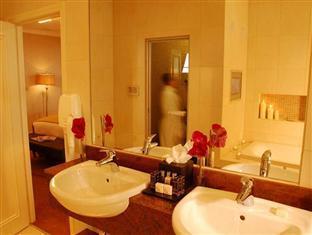 The Royal Marine Hotel Dublino - Bagno