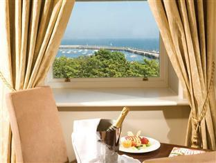 The Royal Marine Hotel Dublino - Suite