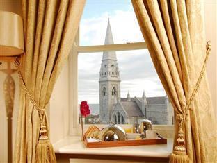 The Royal Marine Hotel Dublino - Esterno dell'Hotel