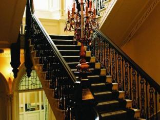 The Royal Marine Hotel Dublino - Interno dell'Hotel