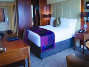 The Royal Marine Hotel Dublino - Camera