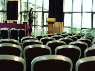 The Royal Marine Hotel Dublino - Sala conferenze