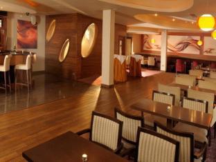 The Royal Marine Hotel Dublino - Ristorante