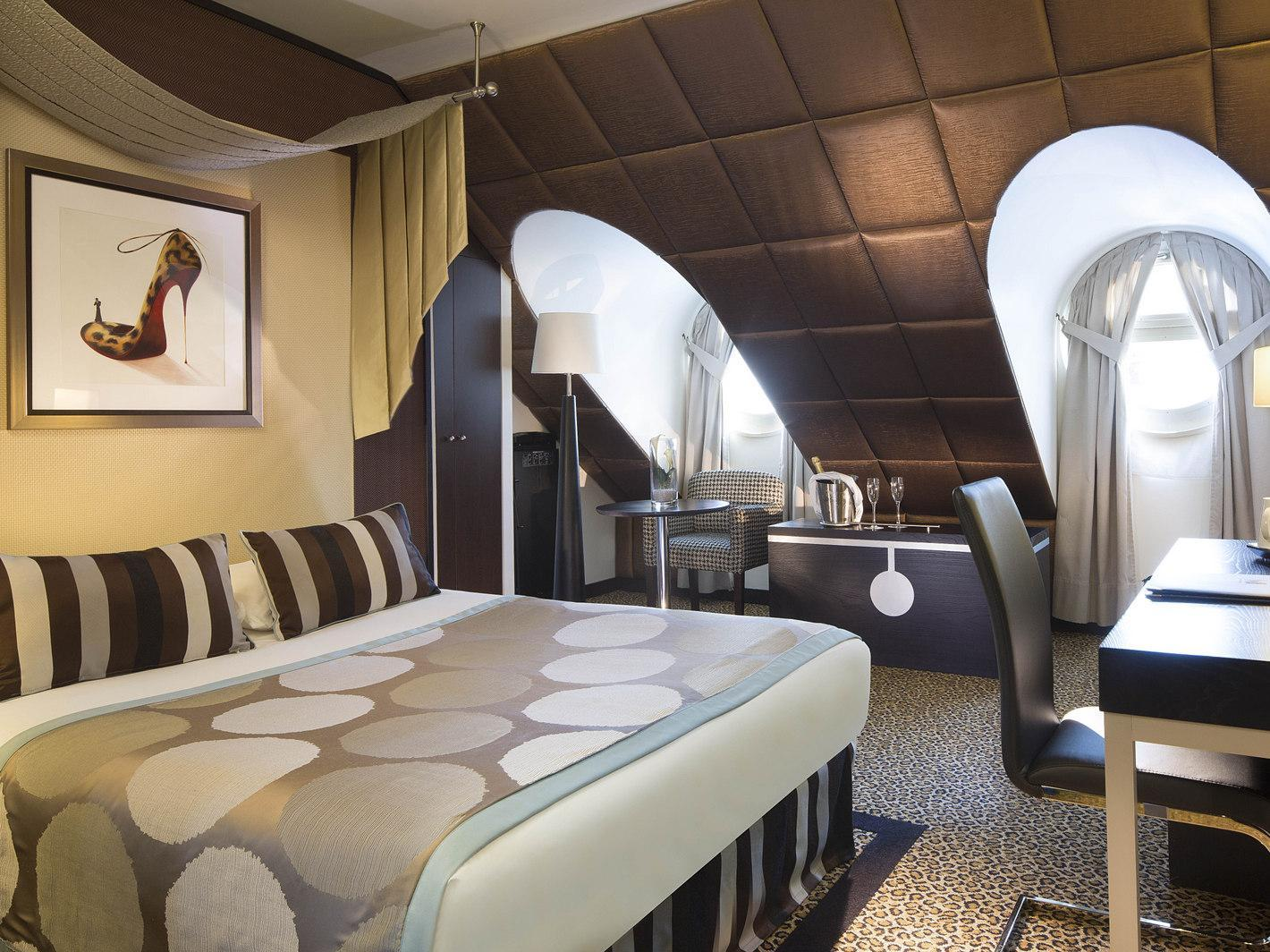 Hotel M - Hotell och Boende i Frankrike i Europa