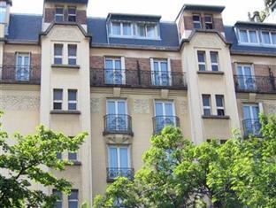 Hotel Aiglon - Hotell och Boende i Frankrike i Europa