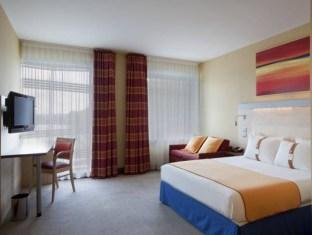 Holiday Inn Express Paris-Canal de la Villette Hotel Paris - 1 Double Bed With Sofa Bed Nonsmoking