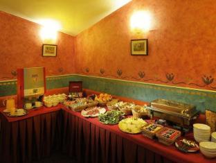 The Charles Hotel Prague - Restaurant
