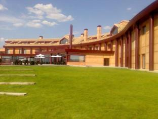 Hotel Vita Toledo Layos