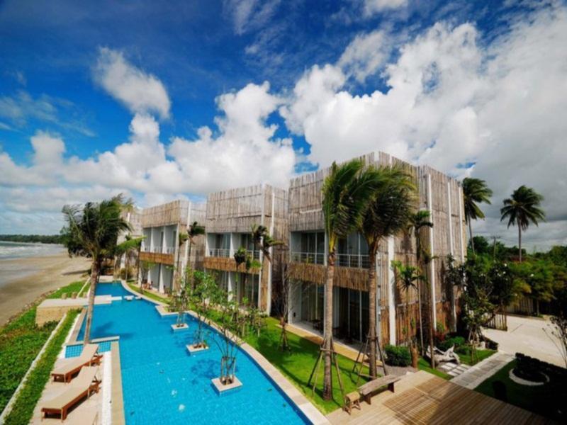 Bari Lamai Resort - Rayong