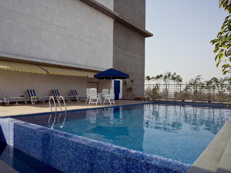 Hotell Lemon Tree Hotel East Delhi Mall