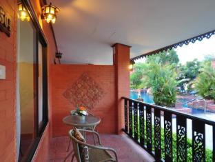 Sabai Resort Pattaya - Ruenthai Paradise