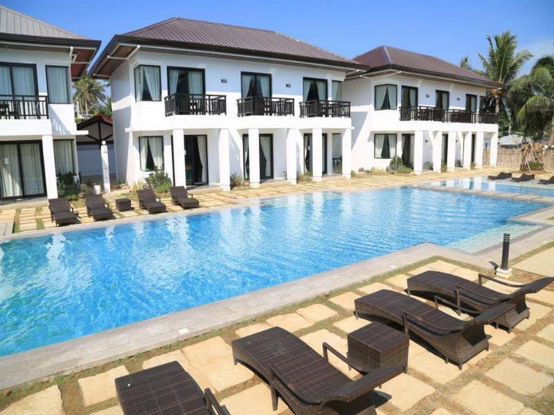 Puerto Del Sol Resort Bolinao Philippines Agoda Com
