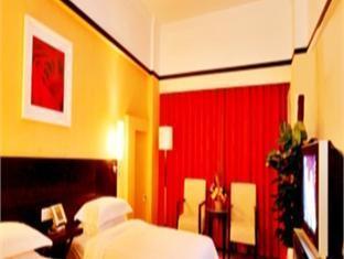 Guangzhou Peng An Hotel - Room type photo