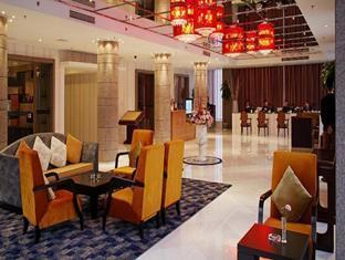 LandMark Skylight Pearl Hotel - More photos