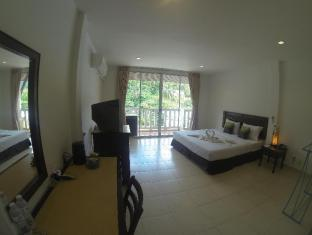 Karon Living Room Hotel Phuket - Camera