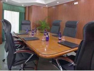 Beehive Nalahiya Maldives Hotel Ciudad de Male y Aeropuerto - Sala de reuniones