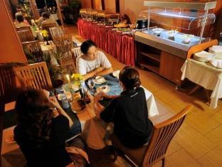 Beehive Nalahiya Maldives Hotel Ciudad de Male y Aeropuerto - Restaurante
