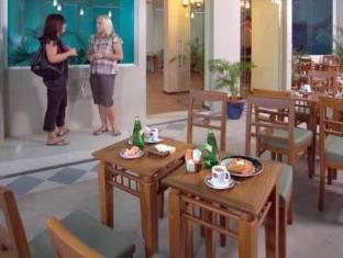 Beehive Nalahiya Maldives Hotel Ciudad de Male y Aeropuerto - Cafetería