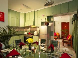 Beehive Nalahiya Maldives Hotel Ciudad de Male y Aeropuerto - Habitación