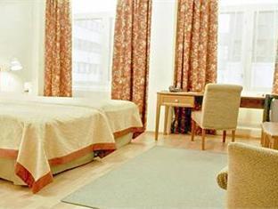 Marttahotelli Helsinki - Guest Room