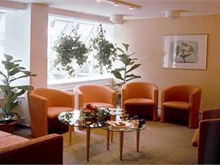 Marttahotelli Helsinki - Suite Room