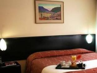 Plaza San Martin Suites Hotel Buenos Aires - Guest Room