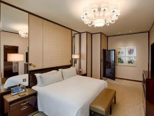 The Peninsula Hong Kong Hong Kong - Superior Suite