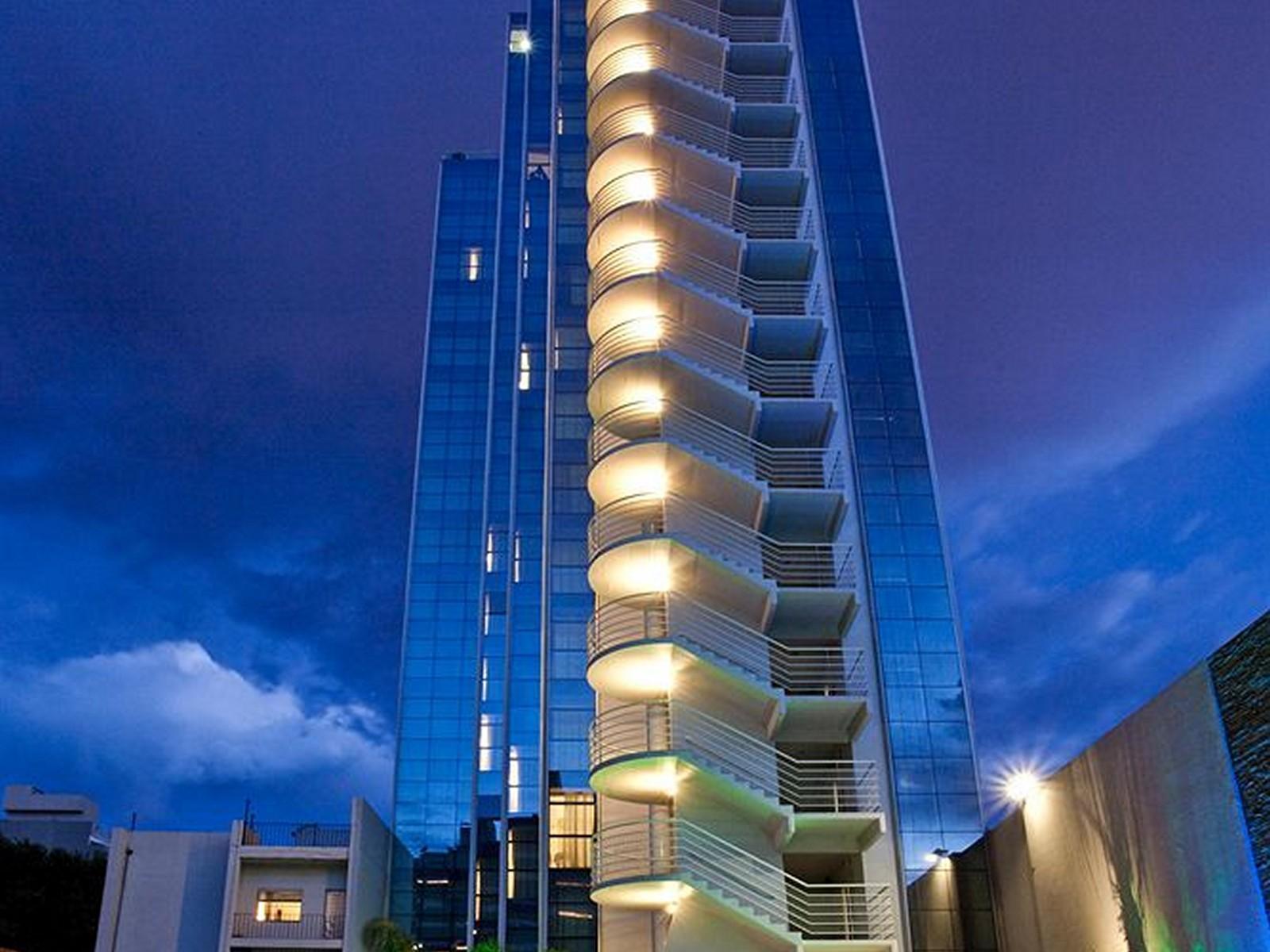 Holiday Inn Rosario - Hotell och Boende i Argentina i Sydamerika