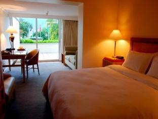 Intercontinental Tamanaco Caracas Hotel Caracas - Suite Room