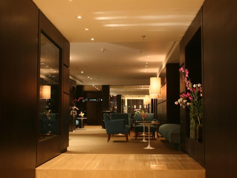 Intercontinental Tamanaco Caracas Hotel - Hotels and Accommodation in Venezuela, South America