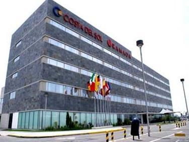 Costa del Sol Wyndham Lima Airport - Hotels and Accommodation in Peru, South America