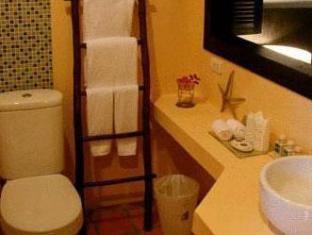 Benyada Lodge Phuket - Phòngtắm
