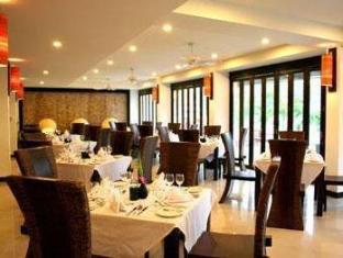 Benyada Lodge Phuket - Restaurace