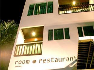 Benyada Lodge Phuket - Exteriér hotelu